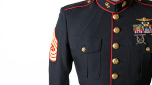 Military Retirement Division in a Divorce