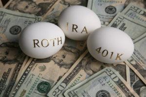 Retirement Accounts in a Divorce Louisville