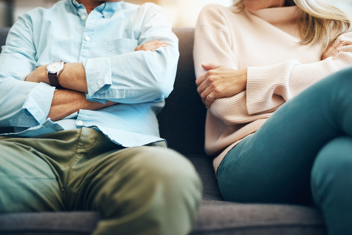 When is Maintenance an Issue in a Louisville Divorce
