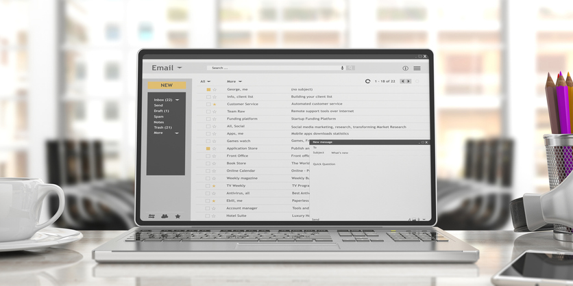 Recommendations for Email Communications During a Divorce