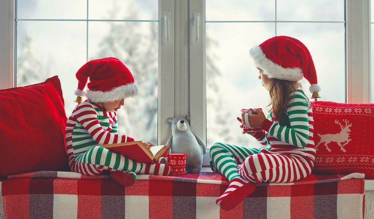 Shared Parenting Time Over the Holidays