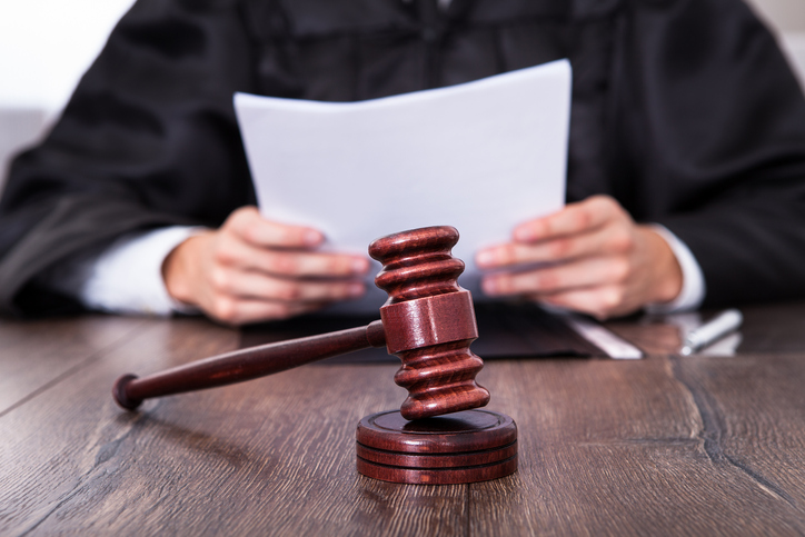 Orders of a Jefferson County Family Law Judge