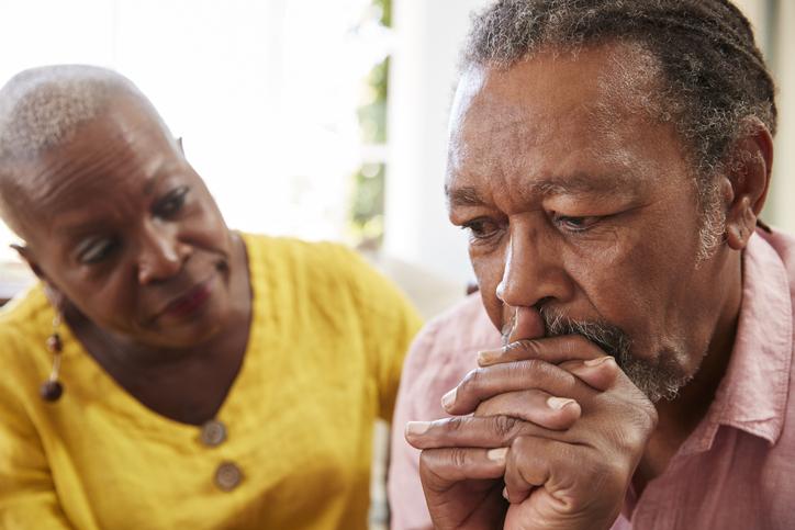 Gray Divorce in Louisville or Jefferson County