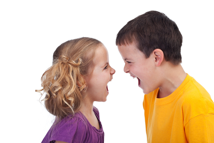 How are Child Custody Disputes Resolved