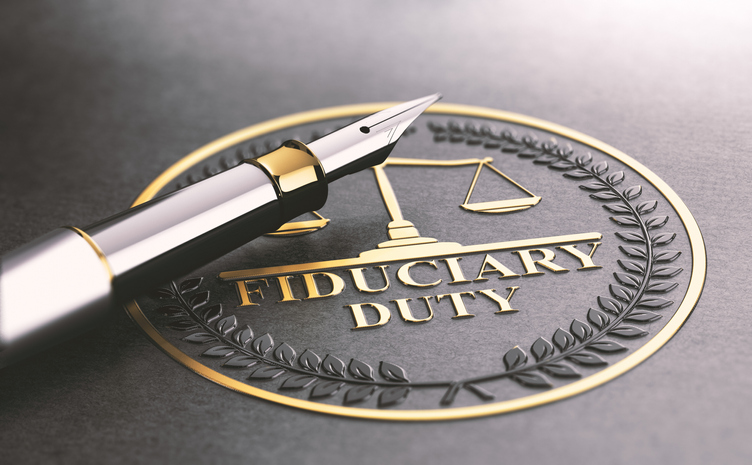 The Fiduciary Duty of Spouses Going Through a Louisville Divorce