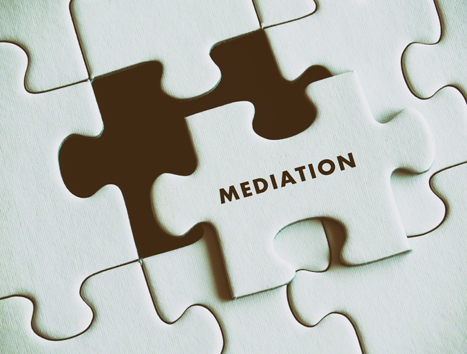 General Information About Family Law Mediation