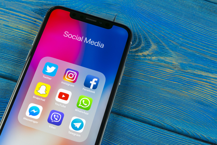 Social Media Use in a Louisville Divorce