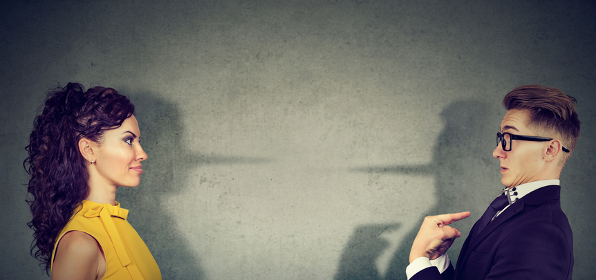 Fighting False Accusations of Child Abuse in a Divorce