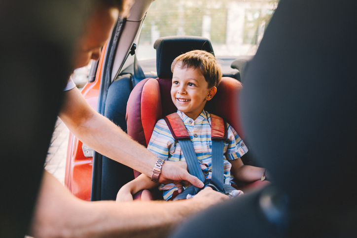 Well-Being of Your Child Guides Court Decisions About Custody Changes