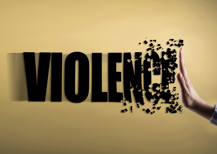 Domestic Violence Defined Under Federal and State Law
