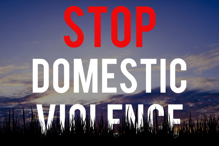 Best Protect Yourself from Domestic Violence