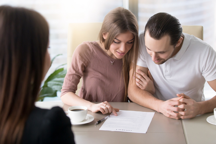 Are You Risking Your Relationship or a Marriage by Asking for a Prenup