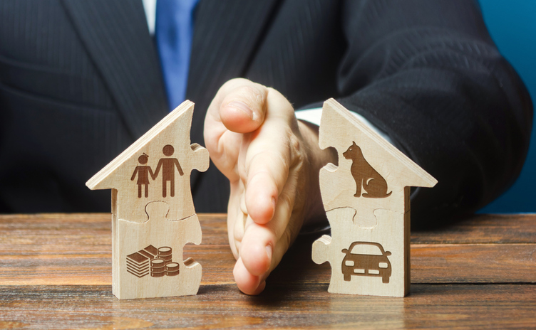 How Much Maintenance Will Be Awarded in Your Divorce - Louisville