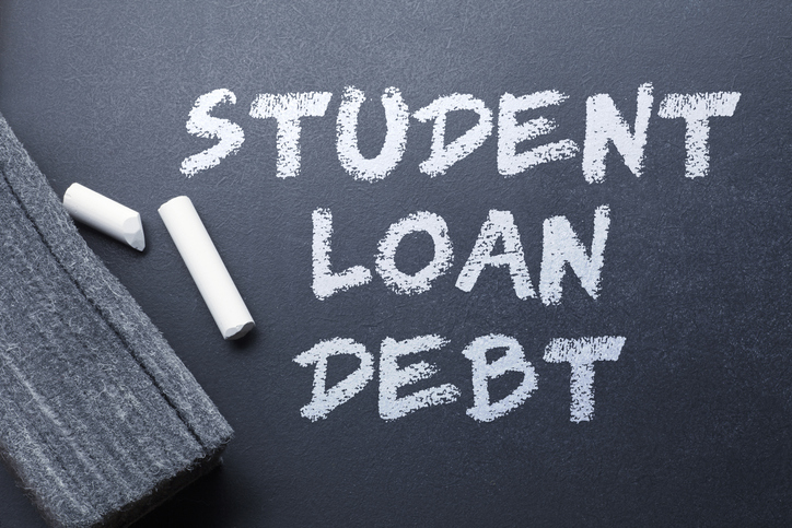 Student Loans and the Division of Debts in a Louisville Divorce