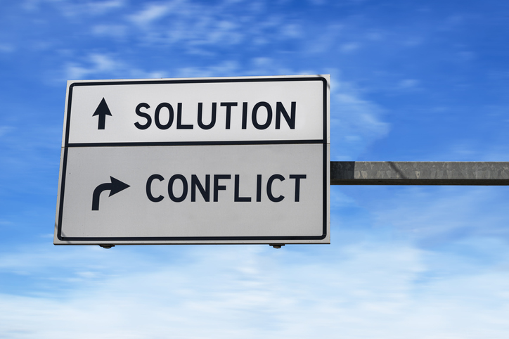 The Case for Mediation in a Louisville Divorce - Family Law Attorneys
