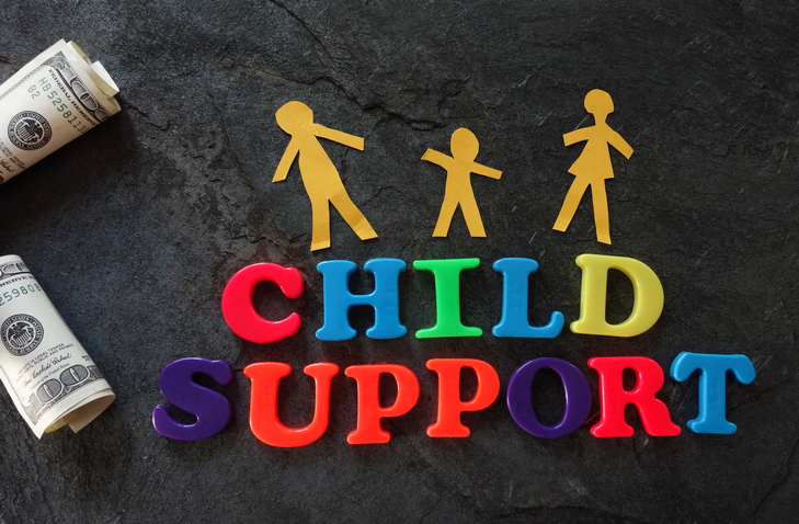 When to Seek a Post Decree Modification of Child Support - Louisville