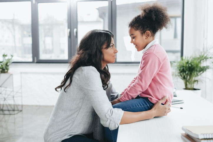 Child Want to Change Child Custody or Parenting Time After Divorce
