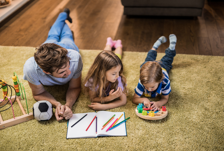 What are the Factors Which Justify Child Custody or Parenting Time Modification in Louisville