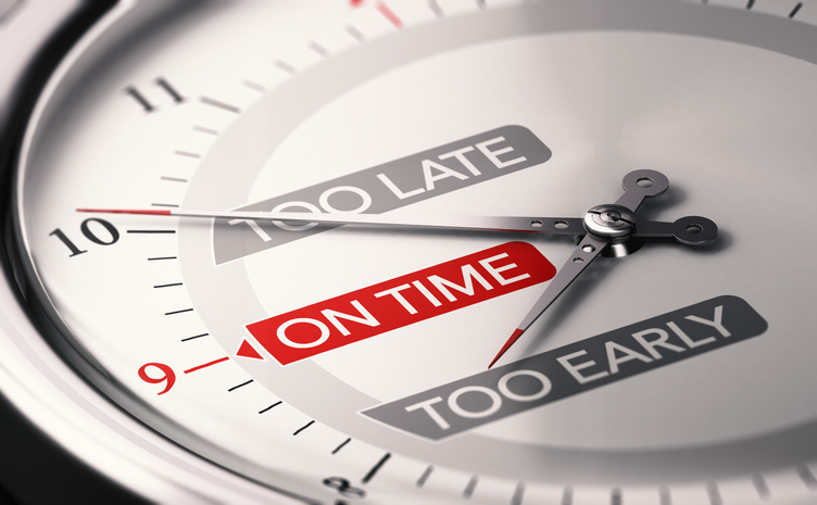 Is There a Right Time to Get Divorced in Louisville? Family Law Attorney
