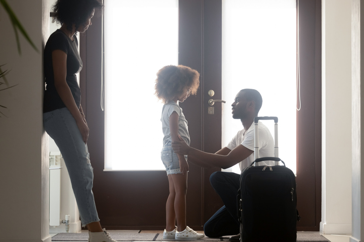 Beginning a Parenting Plan in a Louisville Divorce - Parenting Time