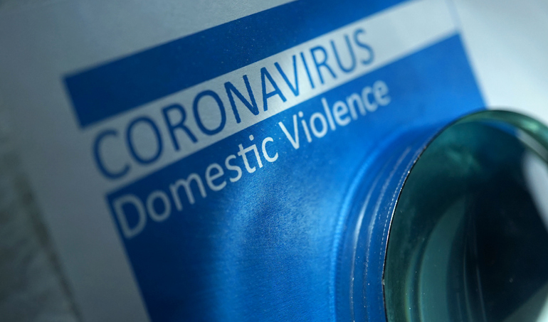 Domestic Violence Continues to Increase Due to COVID-19 in Louisville