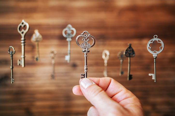 Keys to Get What You Need Out of Your Divorce in Louisville – Strategy