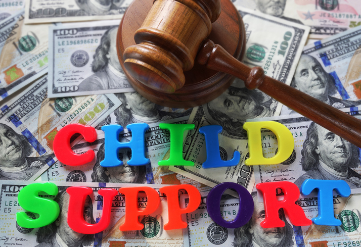 When Are Child Support Modifications Possible in Louisville - Status Quo