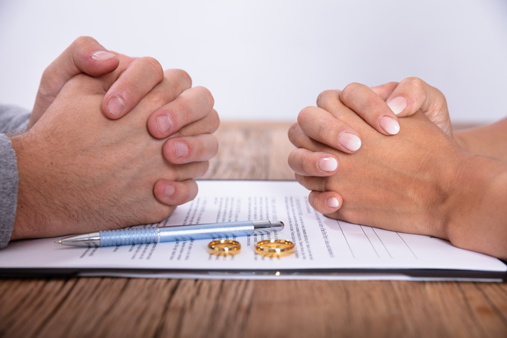 Modern Divorce Has Come A Long Way in Louisville - Family Lawyers
