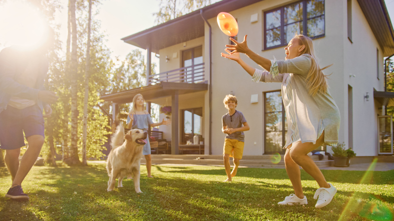 Who Gets the Home in a Louisville Divorce - Family Law Property Division
