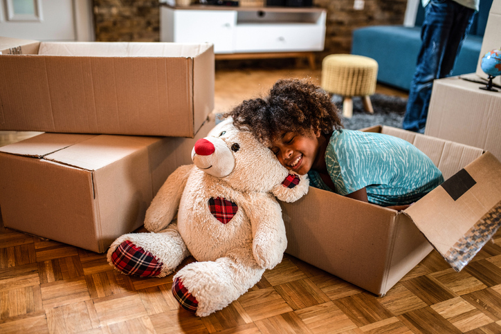 Manage Relocation with Existing Child Custody Orders - Move Away