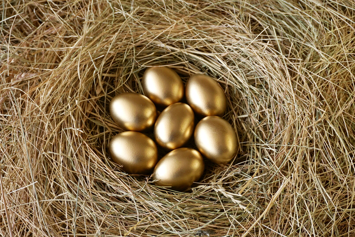 What Happens to My 401k and Retirement Plan in Our Louisville Divorce