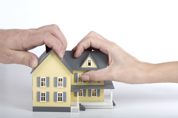 What Happens To Our Home in a Louisville Divorce? Family Lawyers