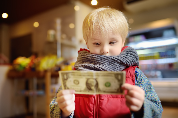 Is There Child Support When Co-Parents Share Custody - Family Law