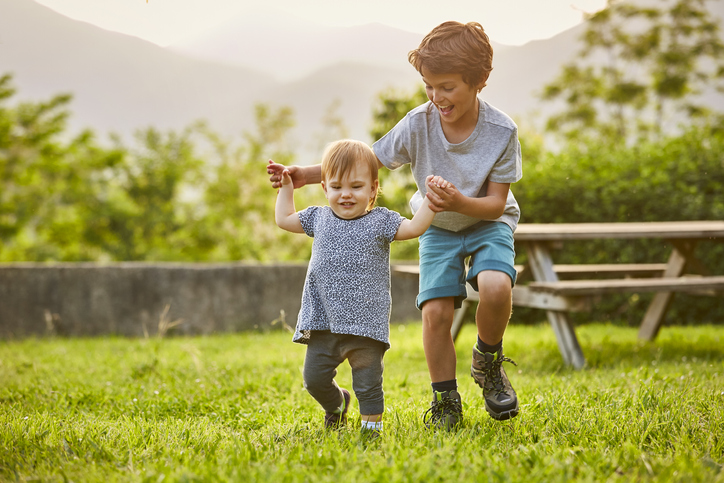 August is Known as Child Support Awareness Month in Kentucky