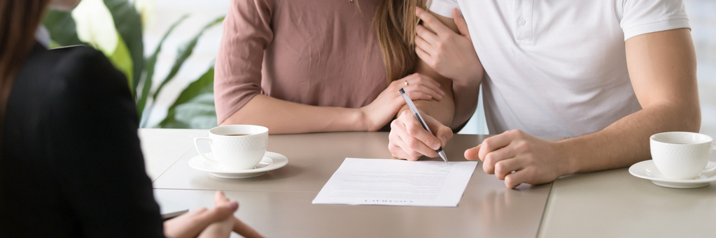 Educate Young Adults About Prenups in Louisville - Prenuptial Agreement