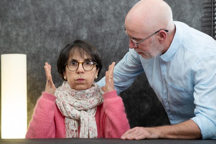 A Louisville Divorce is Quite Different for Seniors - Gray Divorce