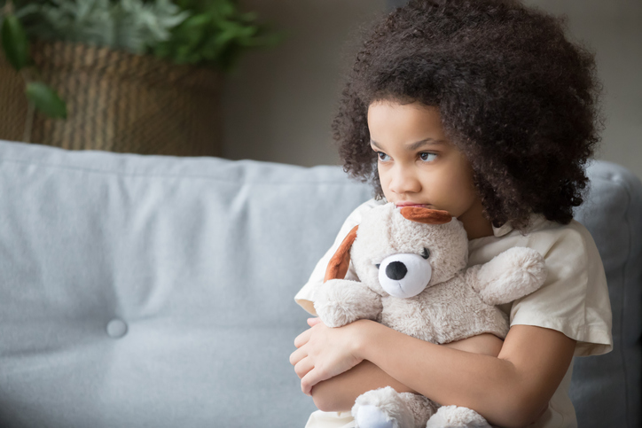 Is a Child of Divorce More Likely to Seek a Divorce Later in Life?