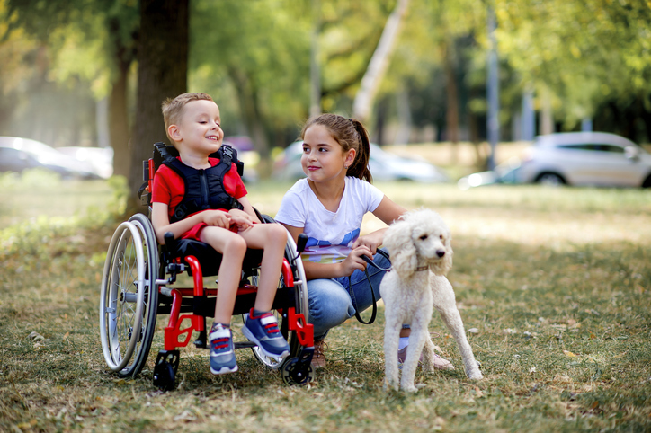 Child Custody and Parenting Time for a Special Needs Child Louisville