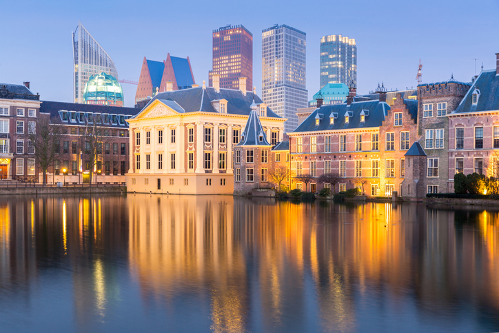 Role of the Hague Convention in International Child Abductions - KY