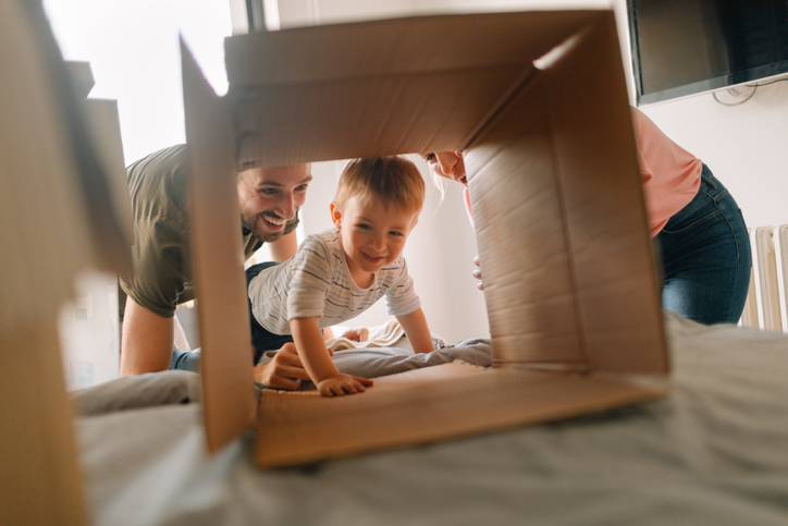 Do You Intend to Move During or After a Divorce in Louisville?